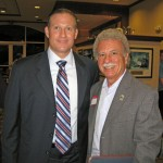 James D'Loughy and PBG Councilman Joe Russo