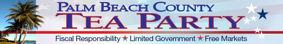 Palm Beach County Tea Party